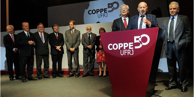 Coppe 50 ANOS